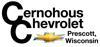 Sponsored by Cernohous Chevrolet
