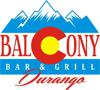 Sponsored by Balcony Bar and Grill