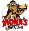 Sponsored by Monk's Bar and Grill