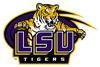 Sponsored by LSU Tigers