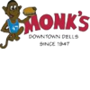Sponsored by Monk's Grill