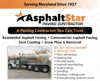 Sponsored by Asphalt Star