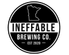 Sponsored by Ineffable Brewing Co.