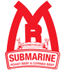 Sponsored by Mr. Submarine