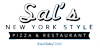 Sponsored by Sal's New York Style Pizza & Resaurant