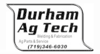 Sponsored by Durham Ag Tech