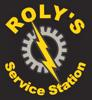 Sponsored by Roly's Service Station