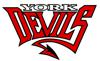 Sponsored by York Devils Decals