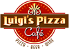 Sponsored by Luigi's Pizza Cafe