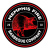 Sponsored by Memphis Fire Barbeque Company