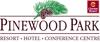 Pinewood_park_clarion_resort_logo_element_view