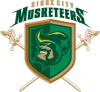 Sponsored by Sioux City Musketeers