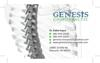 Sponsored by Genesis Chiropractor