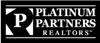 Sponsored by Platinum Partners Realtors - Paul Lencioni