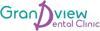 Grandview dental clinic logo retina copy element view