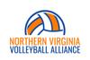 Sponsored by NoVA Volleyball Alliance