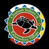 Chumash logo element view