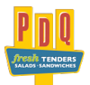 Sponsored by PDQ - Cary