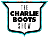 Sponsored by The Charlie Boots Show