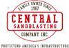 Sponsored by Central Sandblasting