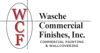 Sponsored by Wasche Commercial Finishes