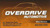 Overdrive element view