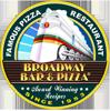 Sponsored by Broadway Pizza Champlin