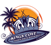 Sponsored by Kings Cove