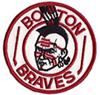 Boston braves element view