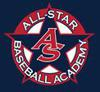 Sponsored by All-Star Baseball Academy