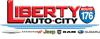 Sponsored by Liberty Auto City