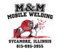 M m welding 2 element view