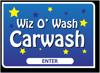 Sponsored by Wiz O Wash