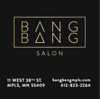 Sponsored by Bang Bang Salon