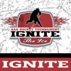 Sponsored by Ignite The Ice AAA