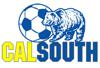 Sponsored by Cal South Soccer