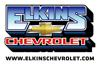 Sponsored by Elkins Chevrolet