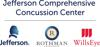 Sponsored by Jefferson Comprehensive Concussion Center