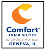Sponsored by Comfort Inn & Suites, Geneva, IL