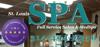 Sponsored by Saint Louis SPA