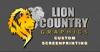Sponsored by Lion Country Graphics