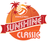 Sponsored by Sunshine Volleyball Classic