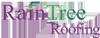 Rain Tree Roofing Company Logo