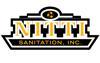 Sponsored by Nitti Sanitation Inc.