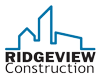Sponsored by Ridgeview Construction