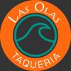Sponsored by Las Olas Taqueria