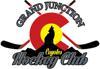 Sponsored by Grand Junction Hockey Club
