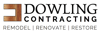 Sponsored by Dowling Contracting