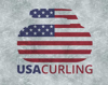 Sponsored by USA Curling