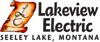Sponsored by Lakeview Electric